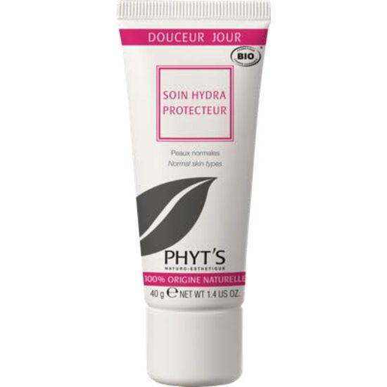 Soin Hydra Protecteur - Hidratáló nappali krém normál, kombinált bőrre
