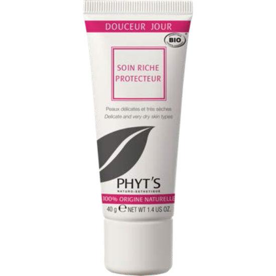 Soin Riche Protecteur - Gazdag védőkrém érzékeny, száraz bőrre