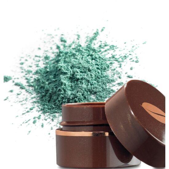 Eclats de Vert - Bio selyem szemhéjpor türkiz