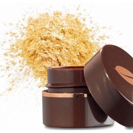 Pépites d'Or - Bio selyem szemhéjpor arany