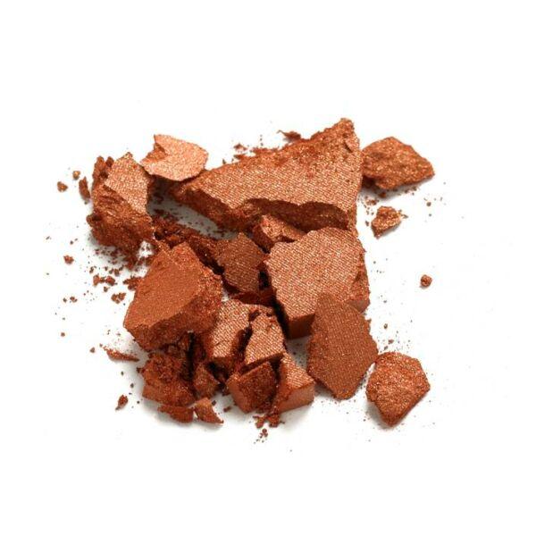 korrall barna színű szemhéjfesték