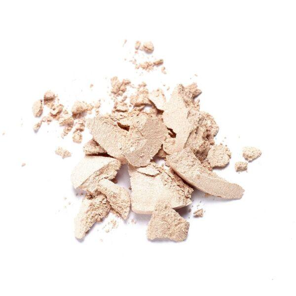 bio szemhéjfesték vanília színű